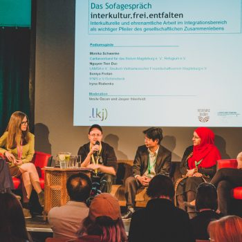 Sofagespräch interkultur.frei.entfalten(c)Kirtsen Mengewein