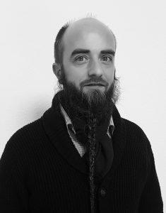 Marc-Robert Wistuba M.A. Certified Online Marketing Manager