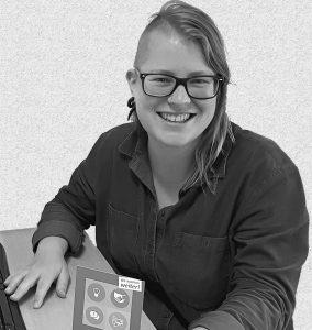 Bettina Heyder / Projektassistenz